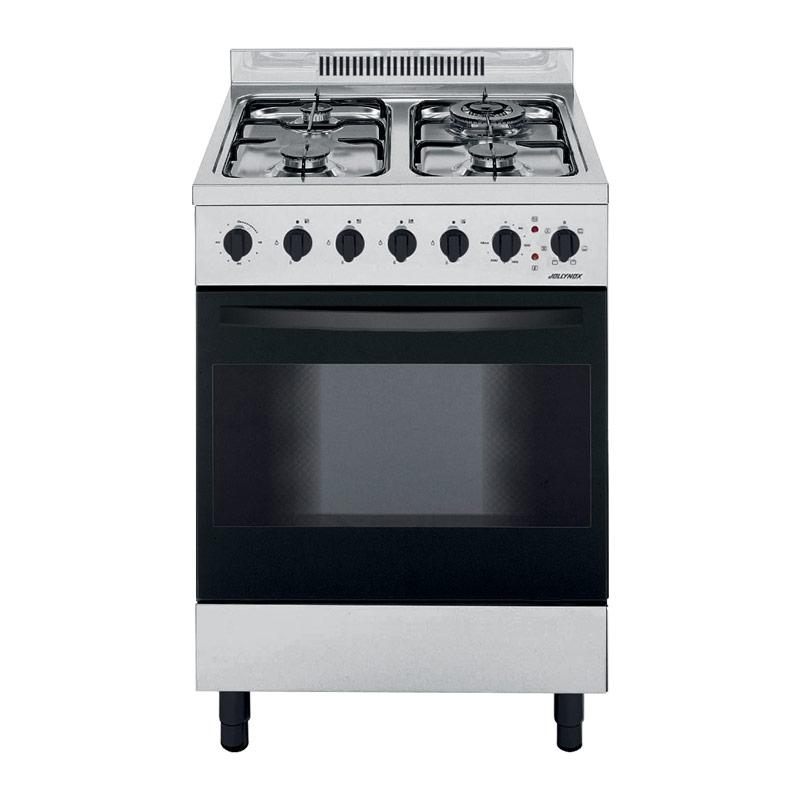 60x60 cm Overbench multifunction oven