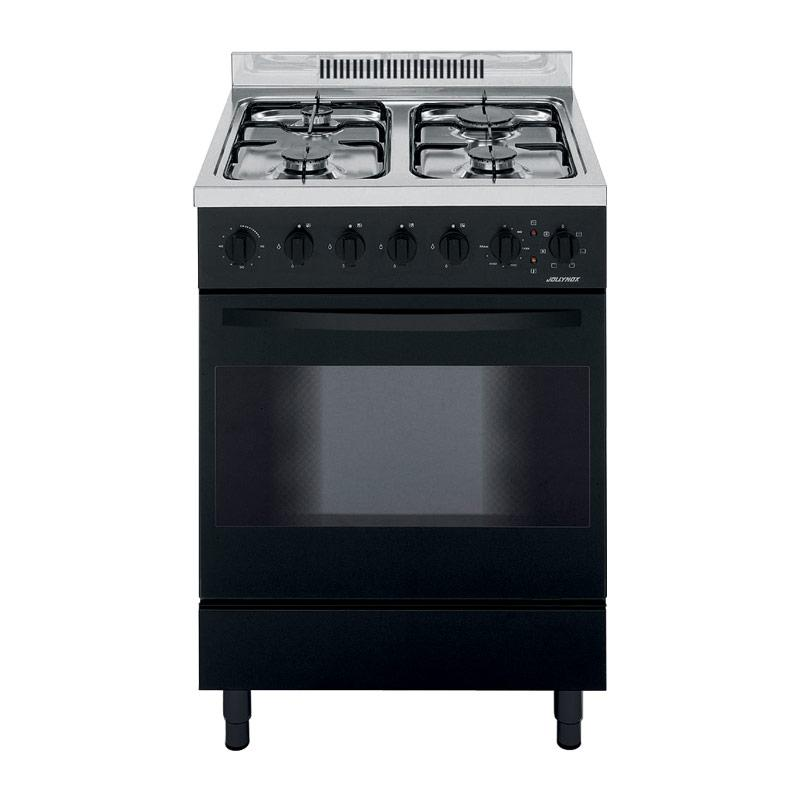 60x60 cm Overbench multiseven oven