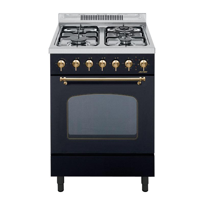 60x60 cm Rustica Overbench multifunction oven