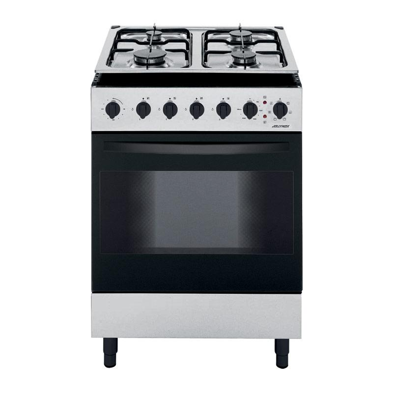 60x60 cm combined multiseven oven