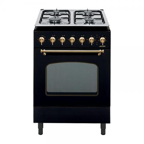 60x60 cm Rustica combined cooker multifunction oven