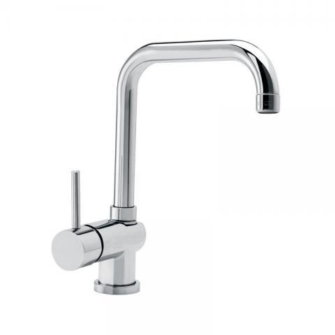 Quadro mixer tap