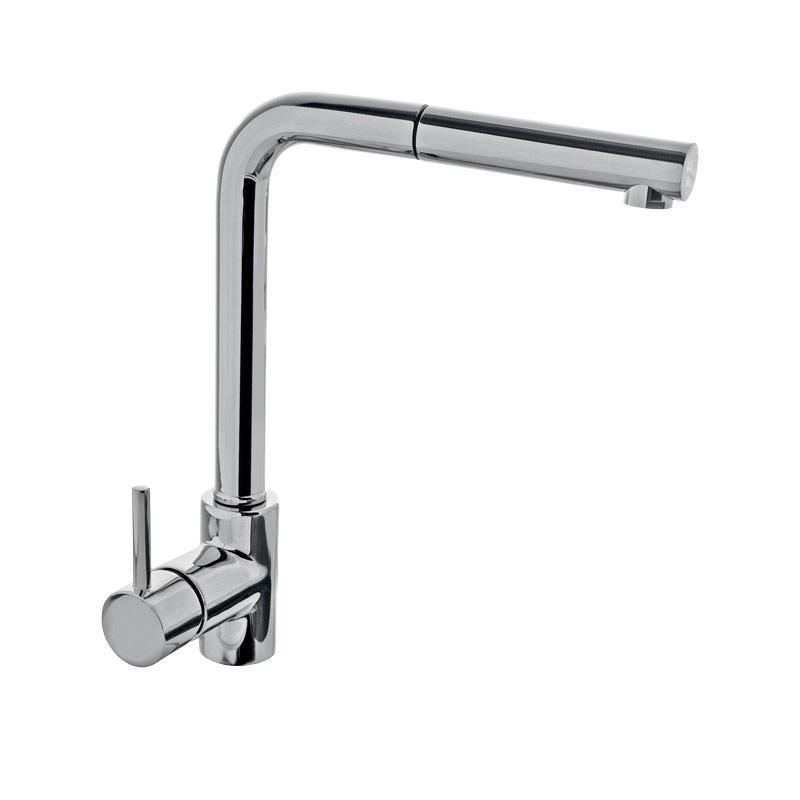 Vega mixer tap