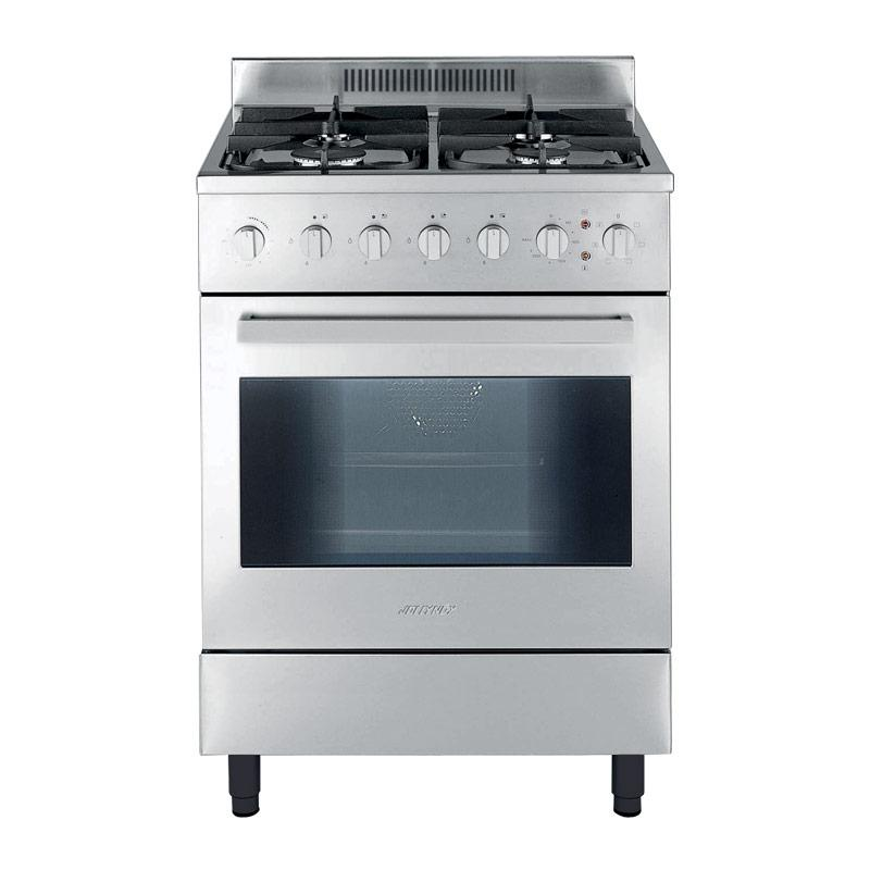 Vicky 60x60 multifunction oven